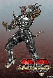 armor king (tekken) | The King of Iron Fist Tournament ...