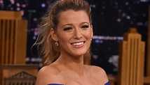 Even Blake Lively Thinks Perfect Instagram Moms Are Full ...
