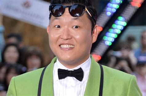 Psy Celebrity Weight, Height And Age. We Know It All
