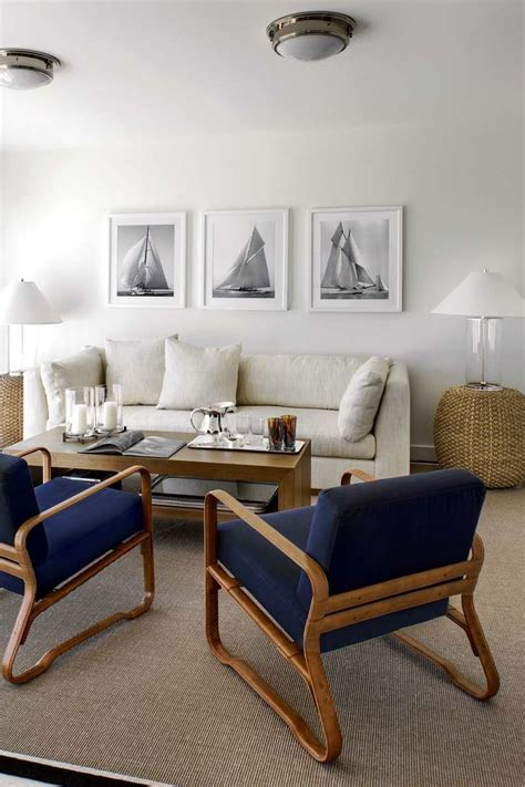 chambre ambiance bord de mer déco bord de mer chic chambre maison salon salons