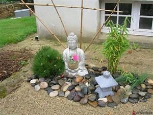 Plante Pour Jardin Japonais : mini jardin japonais le jardin de chez mes parents les ~ Dode.kayakingforconservation.com Idées de Décoration