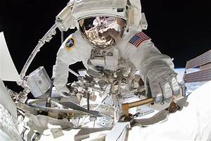 46 Fabulous Photos of Endeavour's Last Ever Spacewalk