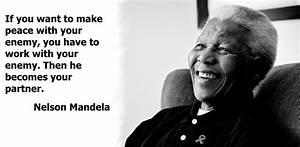 25+ Nelson Mandela Qoutes | PicsHunger