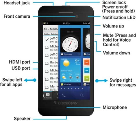 z10 breaks all previous blackberry launch sales it world