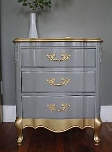 Commode À Peindre : meubles peints relooking et deuxi me jeunesse obsigen ~ Carolinahurricanesstore.com Idées de Décoration