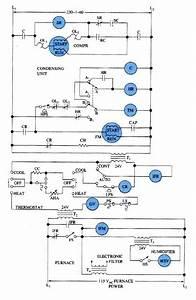 Wiring Diagram Sistem Kelistrikan Ac