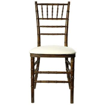 fruitwood chiavari chair event source