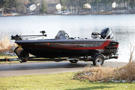 Recon Boats by 785 Gallery Recon Boats