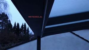 Led Beleuchtung Für Carport : terrassen berdachung led leiste weterra terrassend cher ~ Whattoseeinmadrid.com Haus und Dekorationen
