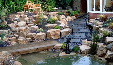 backyard water features 41 inspiring garden water features with images planted well