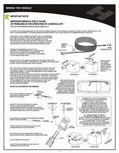 Harmar Stair Lift Wiring Diagram