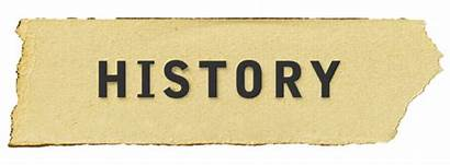 History Label American Please