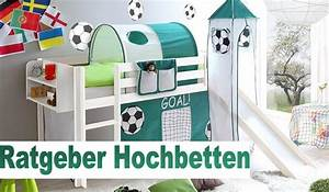 Hochbetten Für Kinder : moderne hochbetten optimal f r kleine kinderzimmer ~ Orissabook.com Haus und Dekorationen