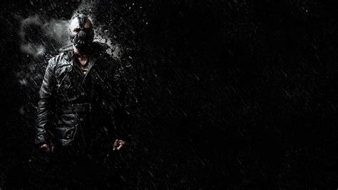 Dark Knight Rises Batman Superhero Bane E Wallpaper