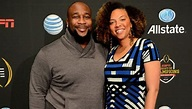 Marcus Spears and Aiysha Spears – Married Biography