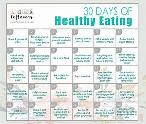 Legos & Leftovers - 30 Days of Healthy Eating Tips - Legos ...
