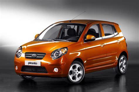 Kia Picanto Picture kia picanto korean cars