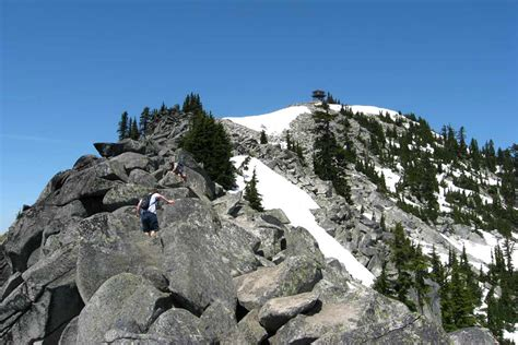 trails in the northwest that will test your hiking