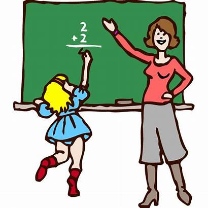 Class Clip Classroom Clipart Student Animated Cliparts