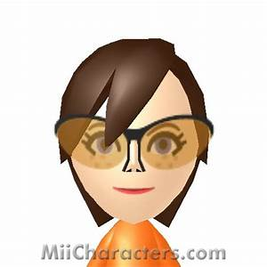 Miis Tagged With