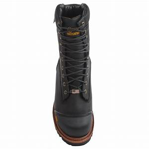 Chippewa Composite Toe Work Boots (For Men) - Save 42%