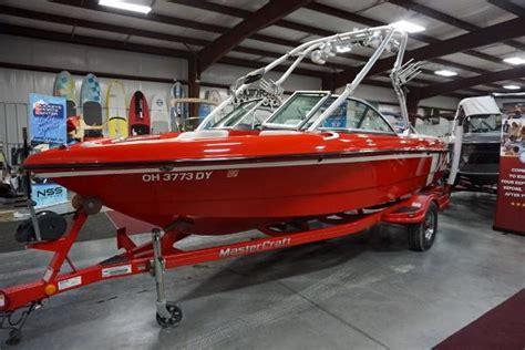 Mastercraft Boats Ohio by Mastercraft Boats For Sale In Peninsula Ohio