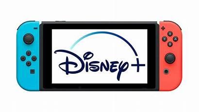 Switch Disney Plus Nintendo Come Gamepur