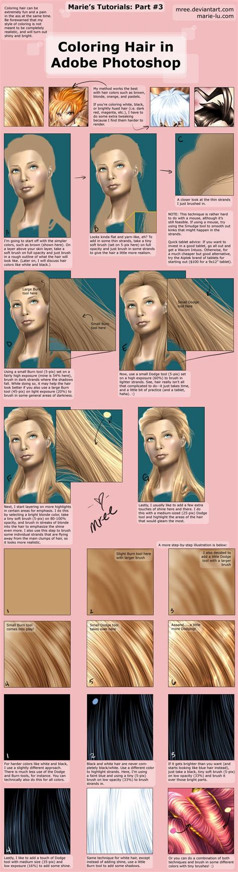 25 best ideas about hair on drawing