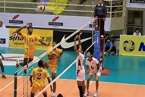 Sri Lanka Junior Spikers off to Chinese Taipei to bring ...