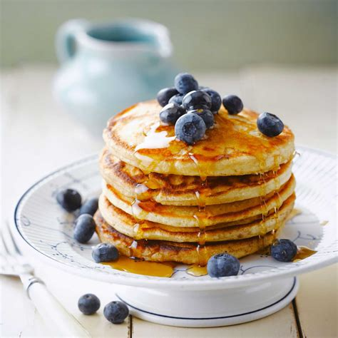 magazine cuisine actuelle pancake rapide facile et pas cher recette sur cuisine
