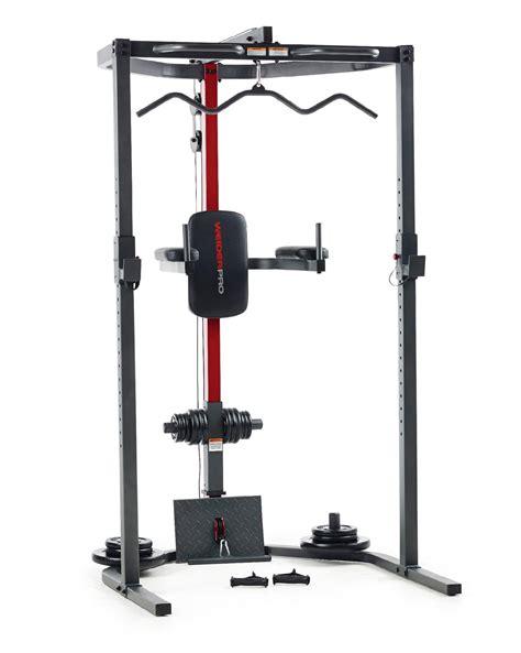 weider power rack weider 14933 pro power rack sears outlet