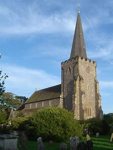 St Andrew's Church, West Tarring - Wikipedia