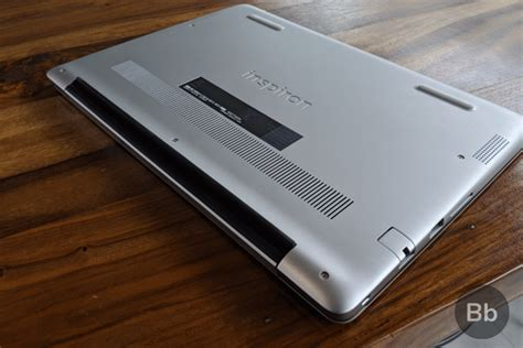 dell inspiron  review  entry level mid range