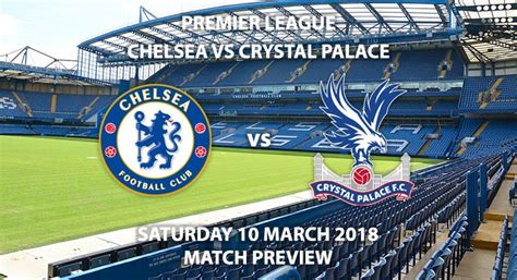 chelsea  crystal palace match preview betalystcom