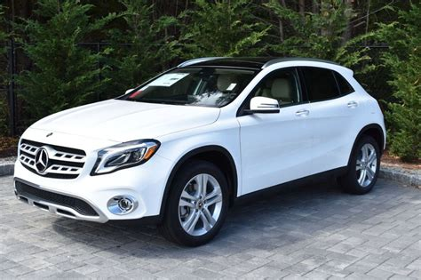 Choose your gla suv model, and customize the color, wheels, interior, accessories and more. 2020 Used Mercedes-Benz GLA GLA 250 4MATIC SUV at Inskip's ...