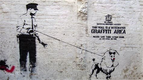 public  street art  london