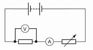 state in brief the meaning of a variable resistor draw a With wiring variable resistors