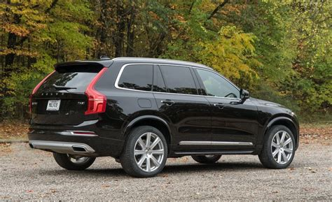 volvo xc warranty review car  driver