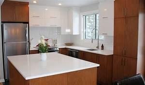 Modele De Cuisine Moderne : modele de comptoir comptoir de cuisine en granit ~ Melissatoandfro.com Idées de Décoration