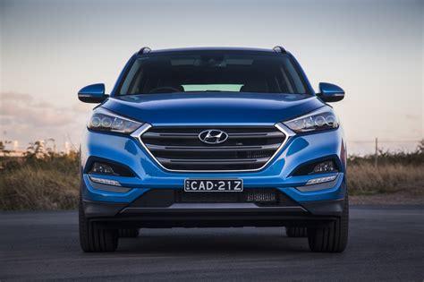 2016 Hyundai Tucson Review  Photos Caradvice