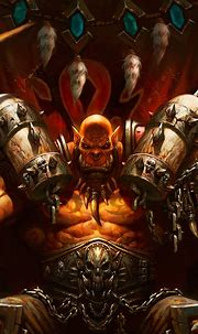 Download Warcraft Phone Wallpaper Gallery