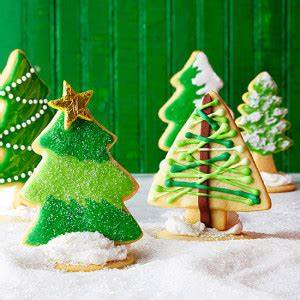 Christmas Sugar Cookie Cutouts Crafter s Holiday