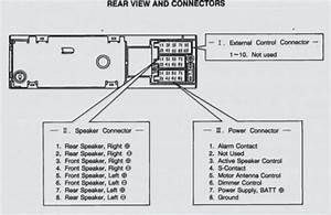 2006 Cadillac Dts Radio Wiring Diagram