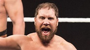 Curtis Axel Thanks WWE Universe: 'Your Love And Support Is ...