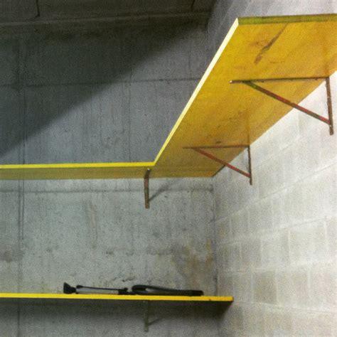 Mensole Per Garage by Mygarage Allestimento Box E Garage Su Misura