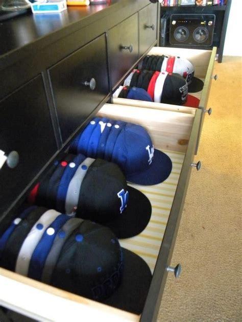 best 25 hat storage ideas on hat organization