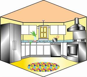 Kitchen Design Clipart (23+)