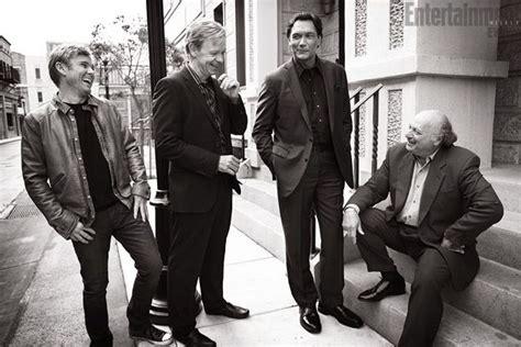 david caruso partner cast reunions 7 bonus portraits people pinterest
