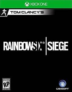 Nouveauté Xbox One : nouveaut rainbow six siege xbox one 69 99 ~ Carolinahurricanesstore.com Idées de Décoration