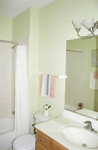 small, bathroom, refresh, with, modern, decor, , u0026, pretty, storage